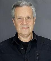 Dr Evian Gordon