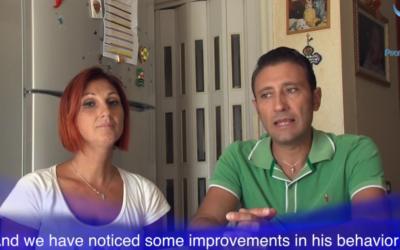 Gerardo & Maria – Italy, March 2019