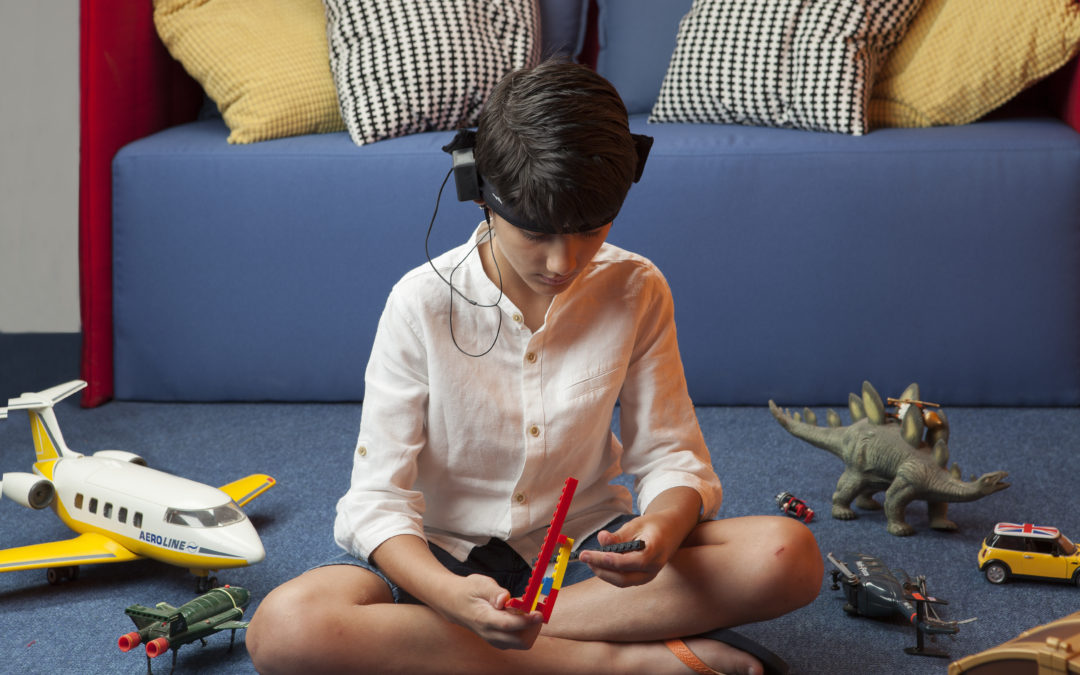 When Can My Child Wear the Mente Autism Device?