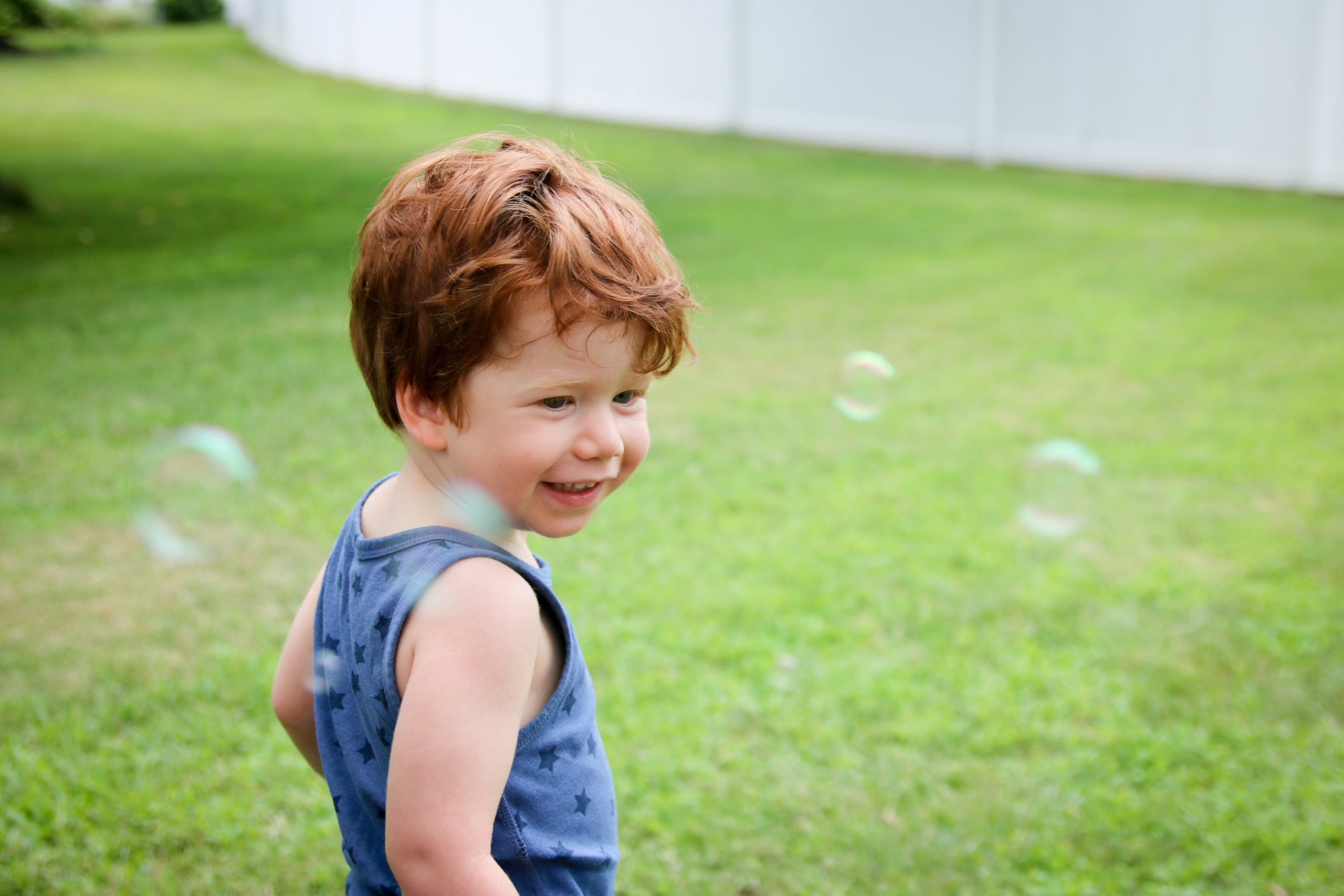 Is Your Child on the Autism Spectrum? Here's How Your Backyard Could Benefit Them: